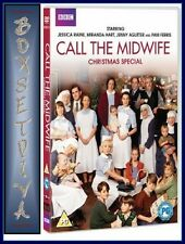 CALL THE MIDWIFE - CHRISTMAS SPECIAL **BRAND NEW DVD **