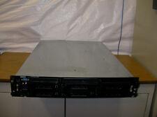 Dell Poweredge 2850 2U 2.8GHz 64-Bit CPU 3x146GB SCSI Hard Drives RAID