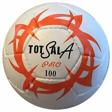 GFUTSAL TOTALSALA 100 PRO -  FUTSAL LOW BOUNCE MATCH BALL - SIZE 1