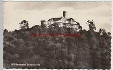 (91082) Foto AK HO Berghotel Landeskrone, Görlitz 1957