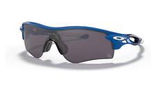 Gafas de sol Oakley Radarlock Path OO9206-6038 Team Azul Gris con Prizm (AF)