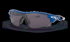 Óculos De Sol Oakley Radarlock Path OO9206-6038 Team Azul Com Prizm Cinza (AF)