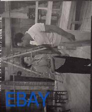 Judy Garland Gene Kelly 4x5 Photo From Original Negative Summer Stock set candid