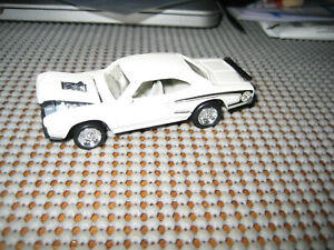 1994 JOHNNY LIGHTNING 1970 PLYMOUTH SUPER BEE IN VERY GOOD COND.