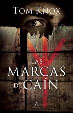 Las Marcas de Cain (Spanish Edition)