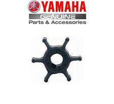 Yamaha Genuine Outboard Water Pump Impeller 6C/6D/8C (6G1-44352-00) 6hp 8hp