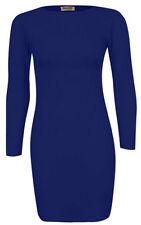 Vestiti da donna tunica blu taglia XXL