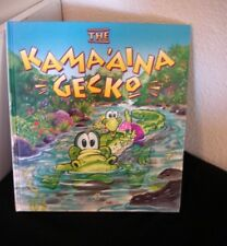 The Kama'aina Gecko by Ed Freiler (HB 1997) Island Heritage- Madden Corporation