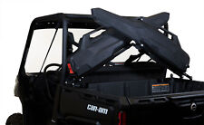 Yamaha YXC700V YXM700V Viking UTV Armory X-Rack & 2 Gun Adjustable Cases NEW
