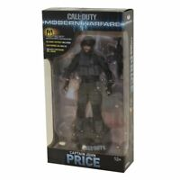 McFarlane Call Of Duty Black Ops 3 Price/Woods/Ruin/Richtofen 4 Figure Lot New