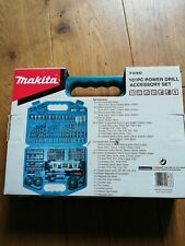 Makita P-67832 Power Drill Accessory Set - 101 Count