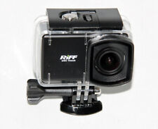 RIFF - USC Touch - Underwater & Sports Camera, Action Cam