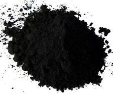 Magnetite Powder (Black Iron Oxide), Natural, High Quality, 10 Pounds.