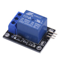 2PCS 5V 1-Channel Relay Board Module for Arduino Raspberry ARM AVR DSP PIC #WE9