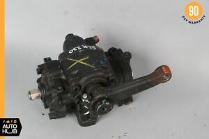 01-04 Mercedes R170 SLK230 SLK32 Power Steering Rack Gear Box Gearbox 1704601100
