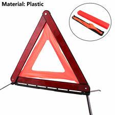 General Car Safety Card Car Tripod Folding Parking Triangle Foldable