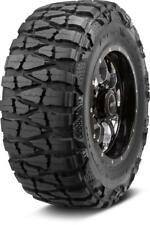 Nitto Mud Grappler 35x1250r17 125p 10e Tire 200670 Qty 4