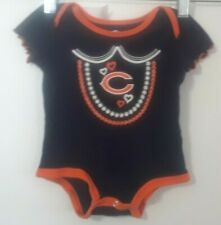 7a01400a724 Chicago Bears Baby Clothes In Girls  Outfits   Sets (Newborn-5t) for ...
