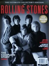 ROLLING STONES UNCUT MAGAZINE ULTIMATE COLLECTOR'S EDITION COMPLETE STORY NEW