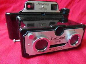 1953  -  CORONET 3D