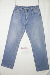 Wrangler regular fit stretch D'Occassion (Cod.M1994) W36 L34 en Jeans Droit