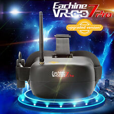 Eachine Goggles VR-007 PRO 5.8G 40CH 4.3 Inch TFT LCD Monitor 1600mAh Battery