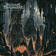 RECKLESS MANSLAUGHTER Caverns of Perdition NEW sealed KRISIUN Abythic