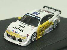 Minichamps Opel Calibra, Dalmas, Team Joest #10, DTM '95 - 870 954210, 1:87