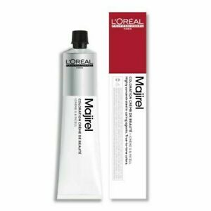 New LOREAL Majirel CONTRAST Red, Magenta Red, FREE 48 DELIVERY
