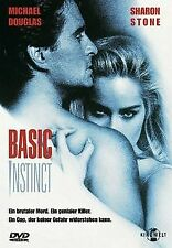 Basic Instinct (2 DVDs) von Paul Verhoeven | DVD | Zustand sehr gut