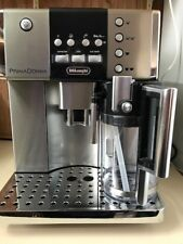 DeLonghi Prima Donna Deluxe ESAM6600 Espresso Fully automotic Coffee Machine