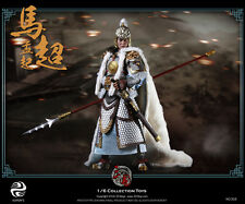 1/6 303toys Romance of the Three Kingdoms #316 馬超 Ma Chao Mengqi Action Figure