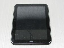 """HP TouchPad 32GB 9.7"""" Wi-Fi Tablet - Black HSTNH-129C *Working*"""