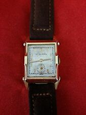 VINTAGE HYDEPARK WRISTS WATCH 17 JEWELS SWISS MADE RUNNING CONDITION