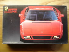 Fujimi 1:24 Scale Ferrari 348tb Model Kit - New - Item 12047