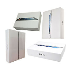 Apple iPad mini 2,3,4,Air 1,2 16GB,32GB,64GB,128GB Wi-Fi+Cellular Latest Model