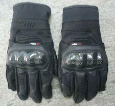 Furygan Ocelot Mixed Gloves - Black - Large