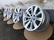 Original BMW 5er F10 F11 6er F12 F13 F06 17 Zoll V Speiche 236 Alufelgen 6780720