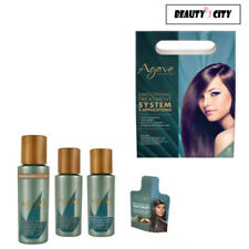 Agave Smoothing Treatment System Pack - 2 Applications