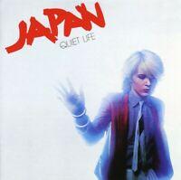 Japan - Quiet Life [New CD] Bonus Tracks, Enhanced, Rmst, Germany - Im