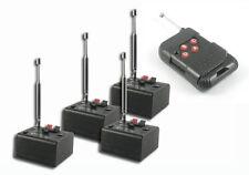 Distributed Fireworks Wireless Firing System AlphaFire 4Q (6th version)
