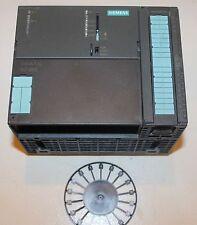 SIEMENS S7-300 CPU317T-2 DP SIMATIC PLC 6ES7 317-6TJ10-0AB0 CPU XLNT