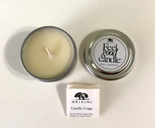 Origins Feel Good Candle Neroli & Lemongrass