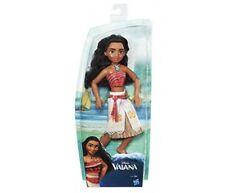 Oceania Figura Muñeca Princesa Vaiana 25cm Texto Original En HASBRO Moana C0151