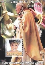(206470) Diana, Pope, Guinea-Bissau