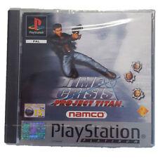 Videojuegos Sony PlayStation NAMCO