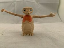 Vintage 1982 E.T. The Extra-Terrestrial Toy Extending Neck Toy In mint cond