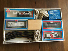 Model Power HO Diesel Spirit of 76 Electric Train Set New in Box Never Used