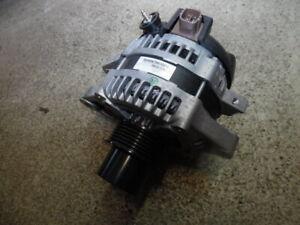 Lichtmaschine Denso 27060-0Q070 Toyota Yaris P9 Generator