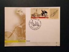 Italy 2003: Fratelli Alinari-Postcard Official Poste Italiane